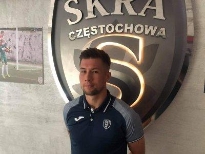 Marcin Stromecki rozstał się z Górnikiem Łęczna. Będzie grał w I lidze