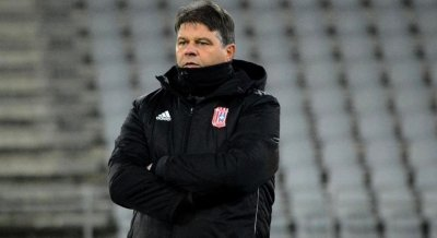 Radosław Mroczkowski zwolniony z Apklan Resovii